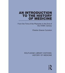 An Introduction to the History of Medicine