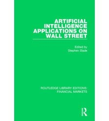 Artificial Intelligence Applications on Wall Street