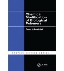 Chemical Modification of Biological Polymers