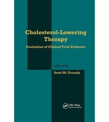 Cholesterol-Lowering Therapy