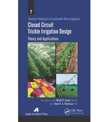 Closed Circuit Trickle Irrigation Design