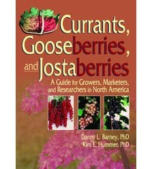 Currants, Gooseberries, and Jostaberries