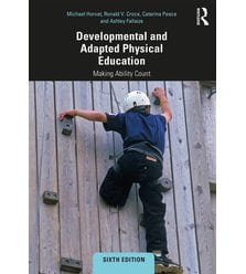 Developmental and Adapted Physical Education
