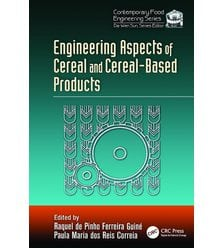 Engineering Aspects of Cereal and Cereal-Based Products