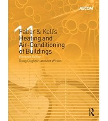 Faber & Kell's Heating and Air-Conditioning of Buildings