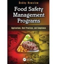 Food Safety Management Programs