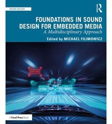 Foundations in Sound Design for Embedded Media