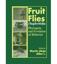 Fruit Flies (Tephritidae)