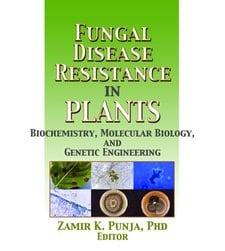 Fungal Disease Resistance in Plants