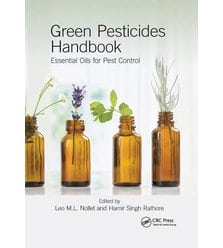 Green Pesticides Handbook