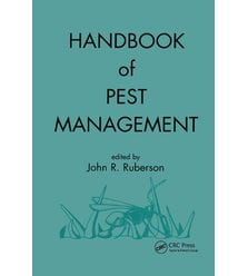 Handbook of Pest Management