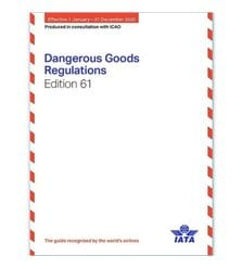 IATA Dangerous Goods Regulations: 2020