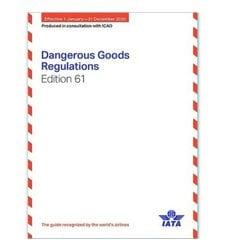 IATA Dangerous Goods Regulations: 2020