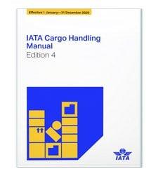 IATA Cargo Handling Manual (ICHM): 2020