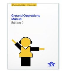Ground Operations Manual, 9 edition, 2020