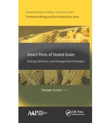 Insect Pests of Stored Grain