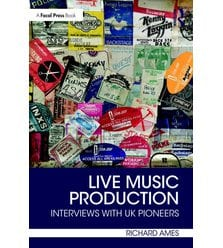 Live Music Production