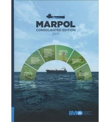 IMO MARPOL Consolidated edition: 2017