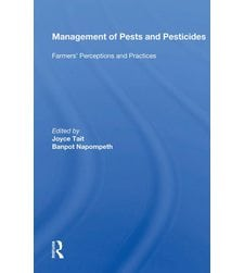 Management Of Pests And Pesticides