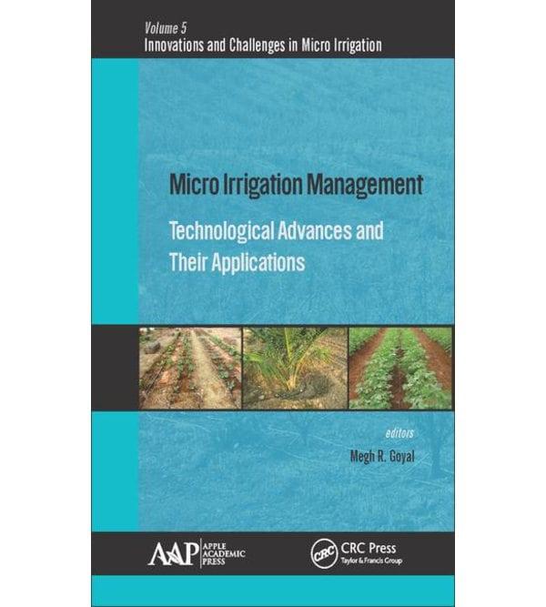 Micro Irrigation Management
