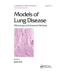 Models of Lung Disease Microscopy and Structural Methods