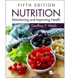 Nutrition Maintaining and Improving Health