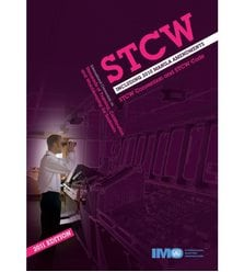 IMO STCW inc. 2010 Manila Amendments: 2017