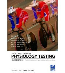 Sport and Exercise Physiology Testing Guidelines: Volume I - Sport Testing