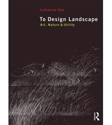 To Design Landscape