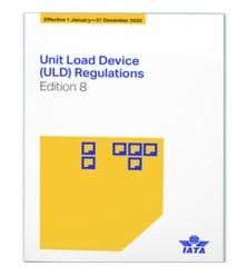 ULD Regulations Manual (Unit Load Devices)