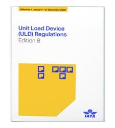ULD Regulations Manual (Unit Load Devices): 2019