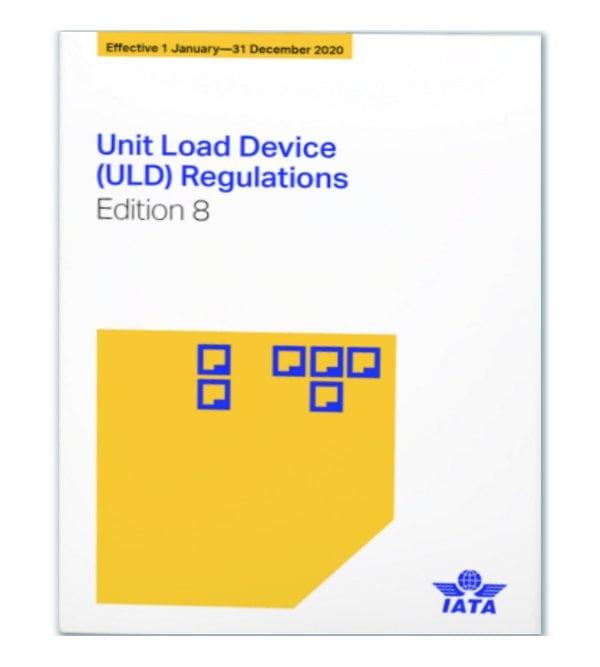 ULD Regulations Manual (Unit Load Devices)