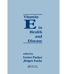 Vitamin E in Health and Disease