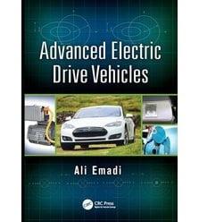Advanced electric drive vehicles