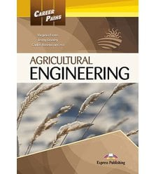 Agricultural Engineering: Student's Book + Teacher's Guide + Audio CDs