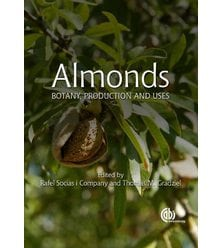 Almonds. Botany, Production and Uses