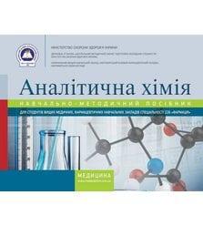 Аналітична хімія