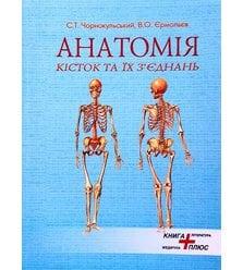 Анатомія кісток та їх з'єднань (остео-артросиндесмологія)