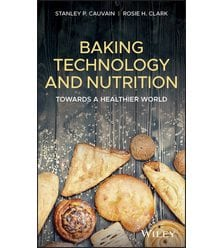 Baking Technology and Nutrition: Towards a Healthier World