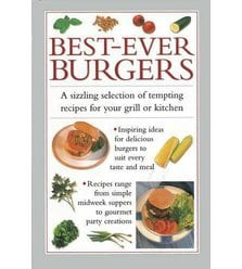 Best-ever Burgers