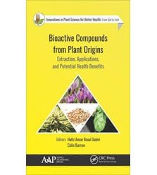 Bioactive Compounds from Plant Origins