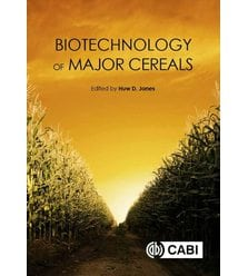 Biotechnology of Major Cereals