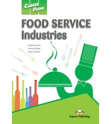 Career Paths: Food Service Industries