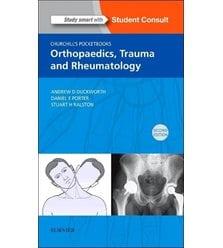 Churchill's Pocketbook of Orthopaedics Trauma and Rheumatology