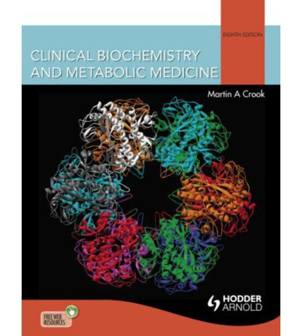 Clinical Biochemistry and Metabolic Medicine