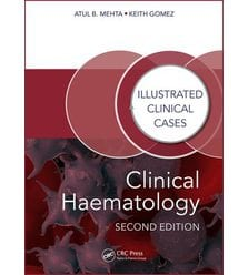 Clinical Haematology: Illustrated Clinical Cases