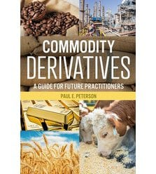Comodity Derivatives