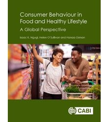 Consumer Behaviour in Food and Healthy Lifestyle
