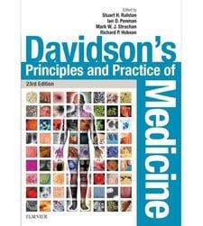 Davidson's Principles and Practice of Medicine International Edition