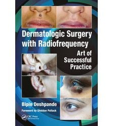Dermatologic Surgery with Radiofrequency: Art of Successful Practice